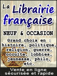 Librairie franaise
