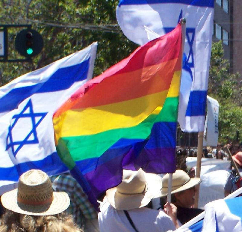 Rencontre gay israel