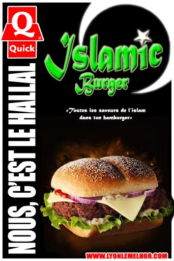 Halal Food La Courneuve