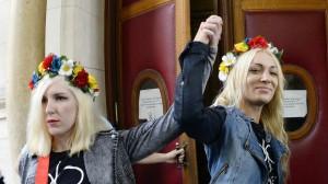 Femen 1500 euros