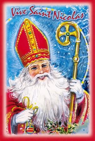 Bonne f te de saint nicolas contre info - Image de saint nicolas a imprimer ...