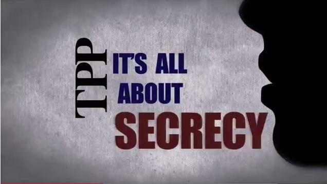 TTP-secret
