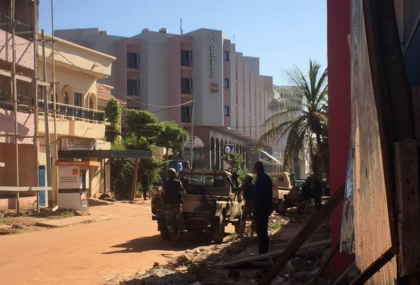 Radisson Bamako
