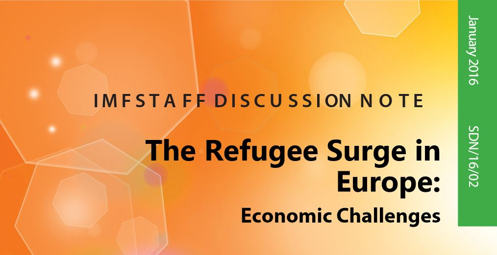 Rapport FMI réfugiés