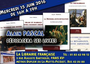 dédicace-Pascal