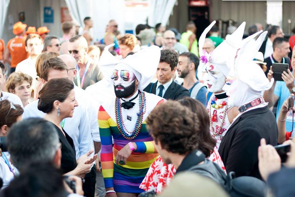 rencontre gay paris 10 à Châtellerault